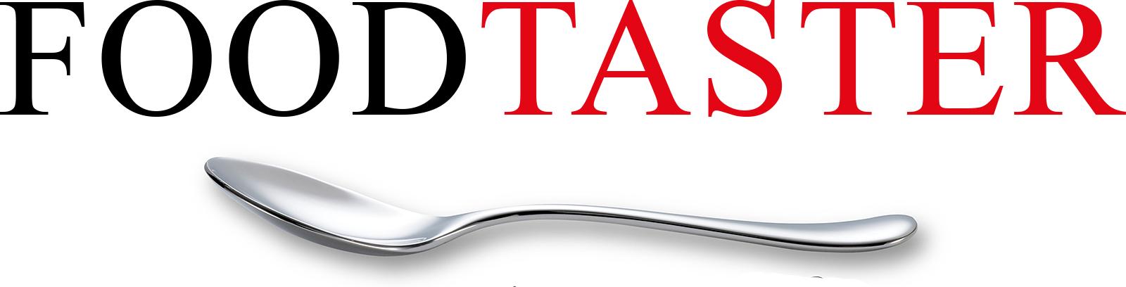 logo foodtaster